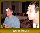 Dia de los amigos poker 2015 alamos